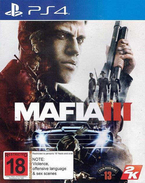 Mafia 3 PS5