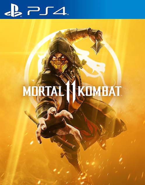 Mortal Kombat 11 Next-Gen PS5