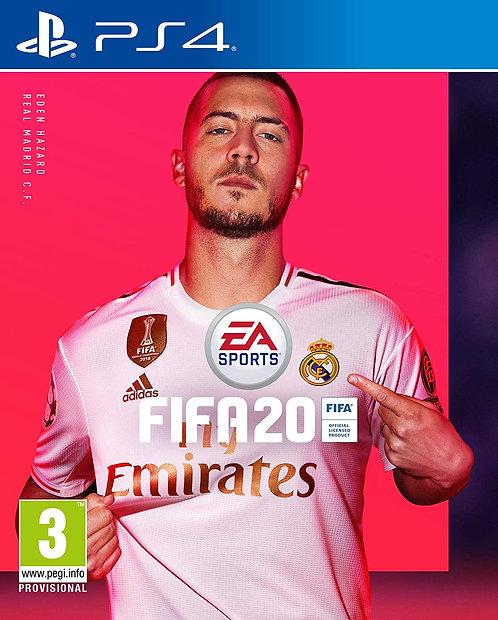 FIFA 20 PS5