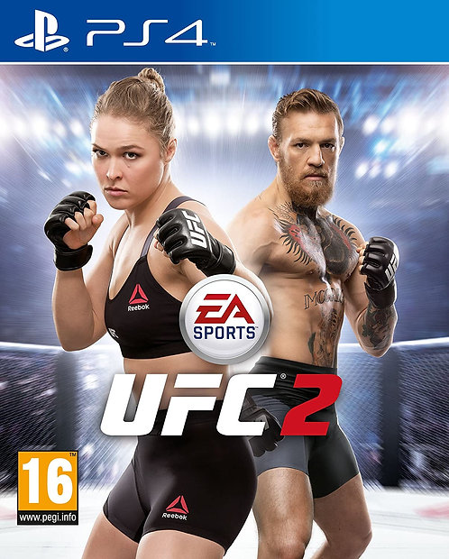 UFC 2 PS5