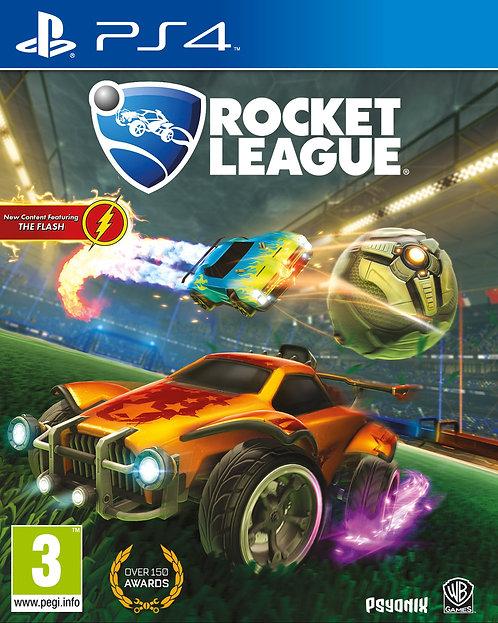 Rocket League PS5