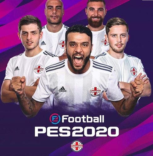 PES 2020 PS5