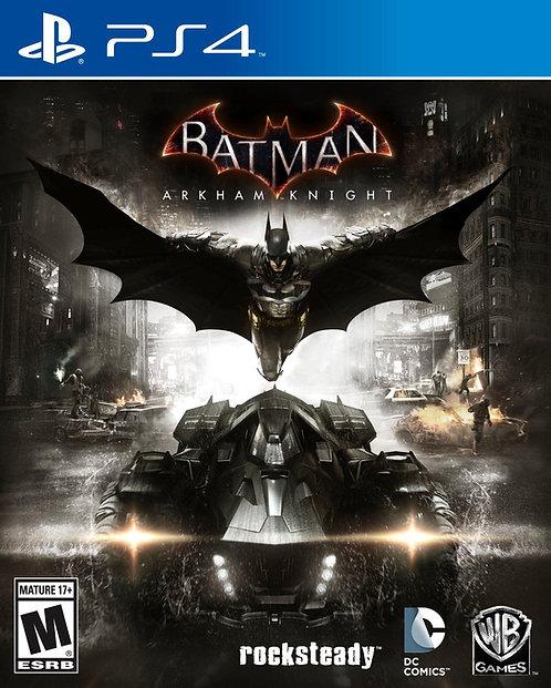 Batman: Arkham Knight PS5