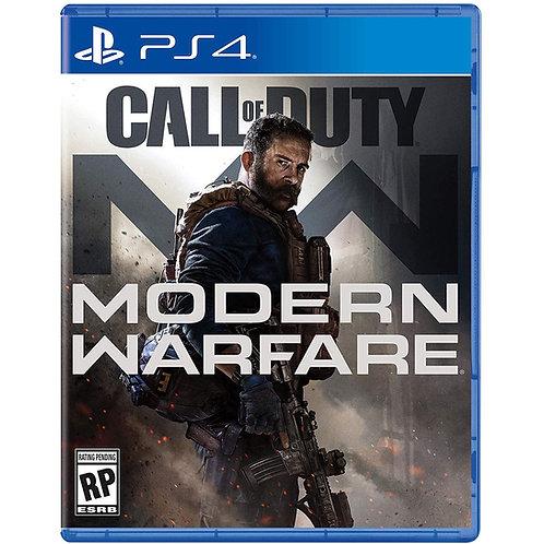 Call of Duty: Modern Warfare PS5
