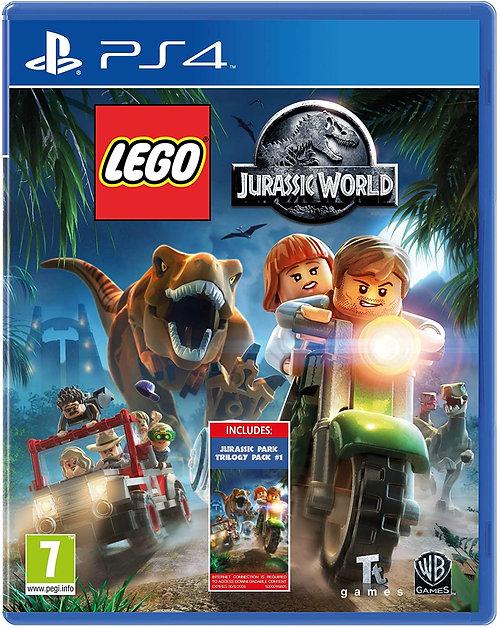 LEGO Jurassic World PS5
