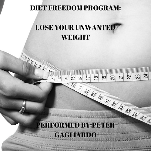 Diet Freedom Program