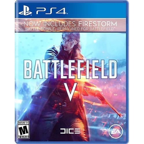 Battlefield V PS5