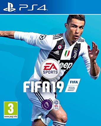 FIFA 19 PS5
