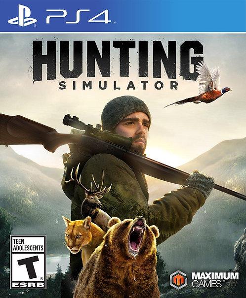 Hunting Simulator PS5