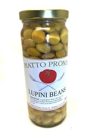 Piatto Pronto Lupini Beans