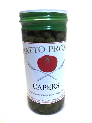 Piatto Pronto Capers