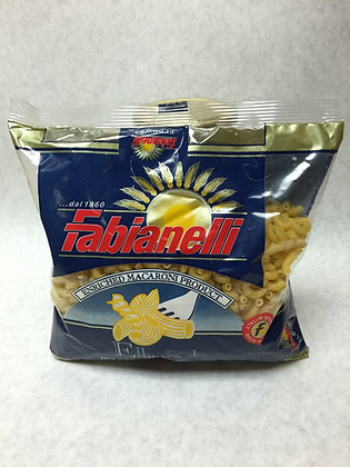 Fabianelli - Elbows