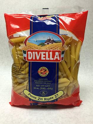 Divella - Penne Ziti Rigate