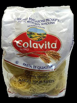 Colavita - Angel Hair Nests
