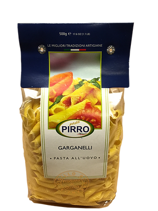Pirro - Garganelli