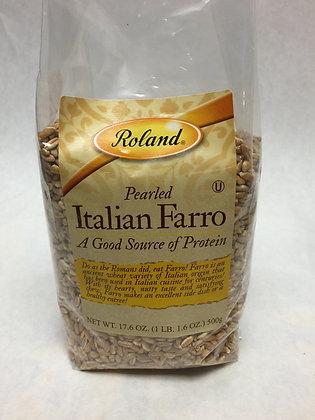 Roland - Italian Farro