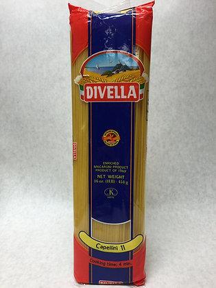 Divella - Capellini