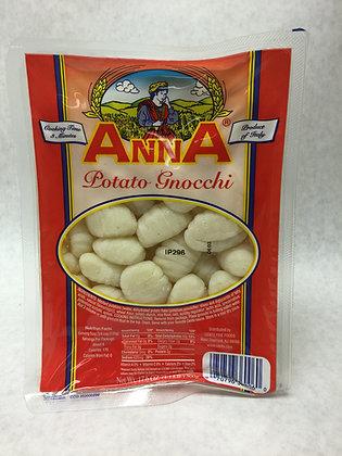 Anna - Potato Gnocchi