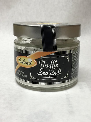 Roland - Truffle Sea Salt