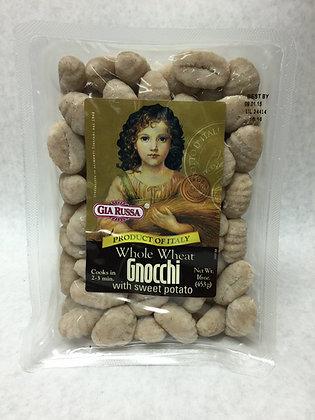 Gia Russa - Whole Wheat Gnocchi