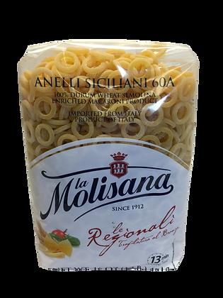 La Molisana - Anelli Siciliani