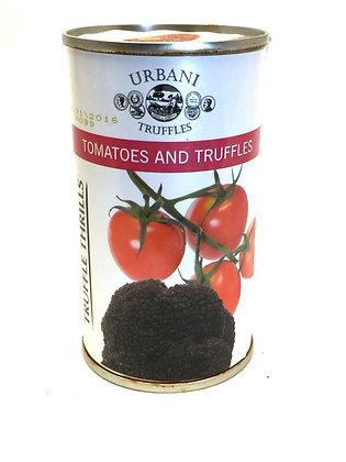 Urbani Truffles - Tomatoes and Truffles