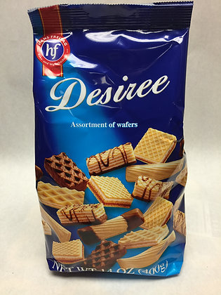 Desiree - Wafers