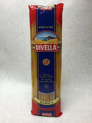 Divella - Bucatini