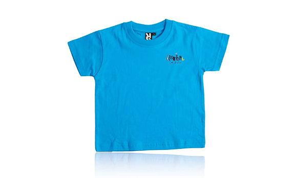 T-Shirt Pom-Pom