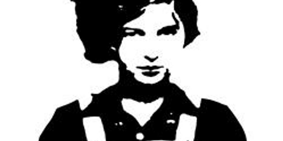Masha Kaléko - Sie sprechen von mir nur leise