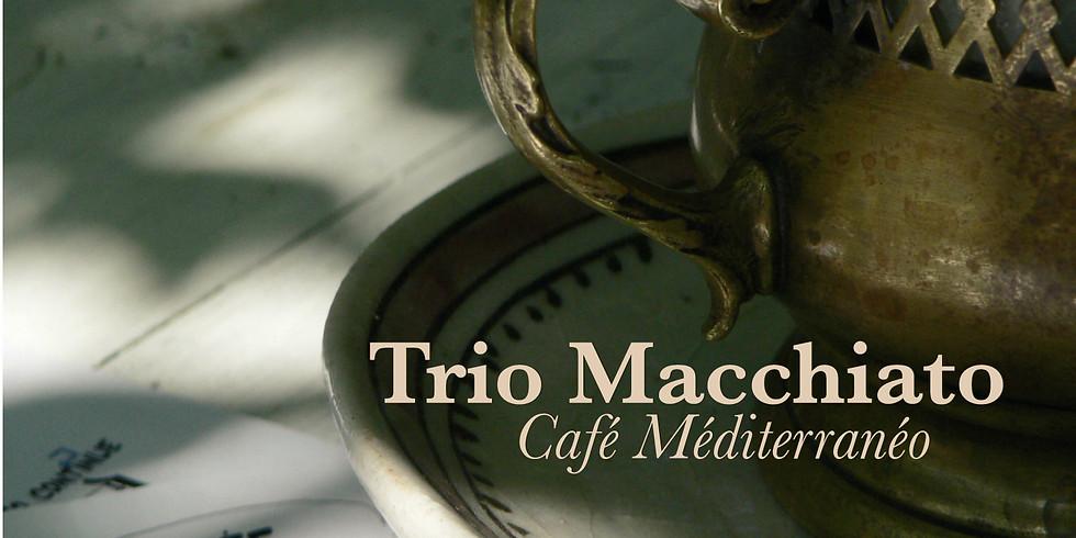Trio Macchiato - Mettnau Summernights