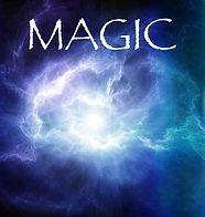 Magic - A show by BB Cooper