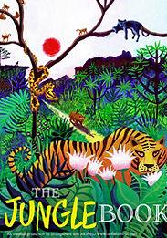 The Jungle Book Devilish! - A show by BB Cooper