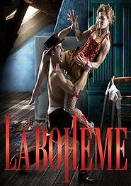 La Boheme - A show by BB Cooper