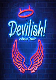 Devilish! - A show by BB Cooper