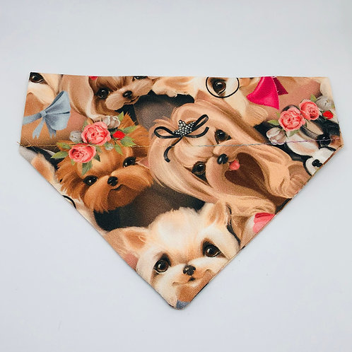 Pretty Dogs Bandana
