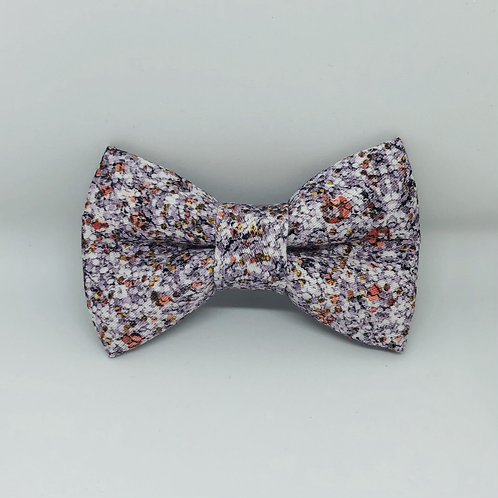 Shimmer Bow Tie