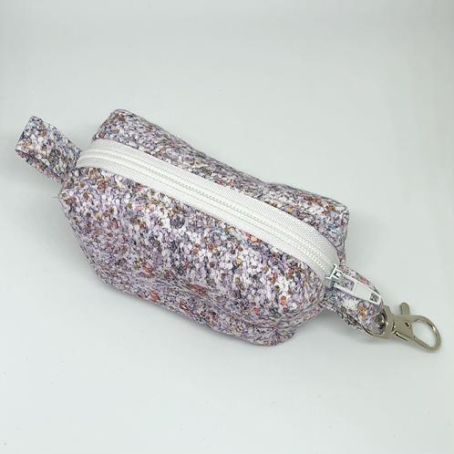 Shimmer Waste Bag Holder