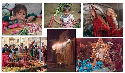 Oaxaca Mexico Photography Tour