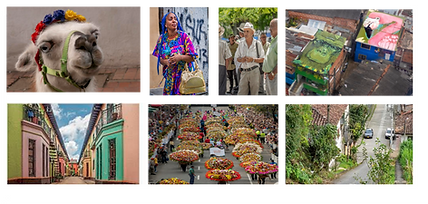 Colombia Photography Tour
