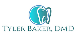 Tyler Baker DMD logo for Tyler Baker Dentisty