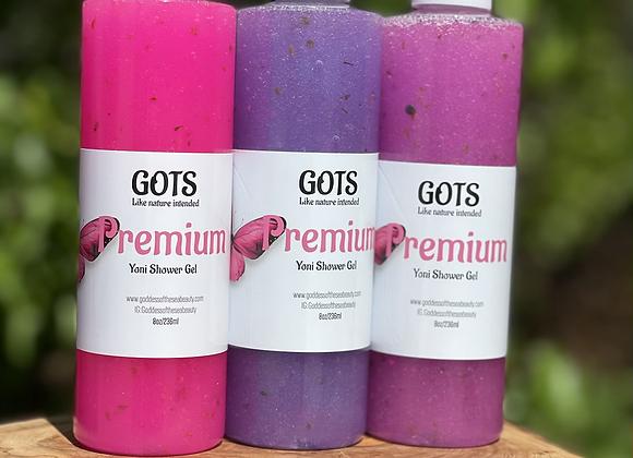 Premium Nectar Yoni Gel