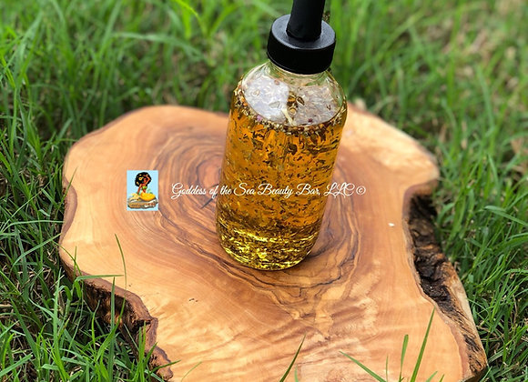 4oz Beard Oil