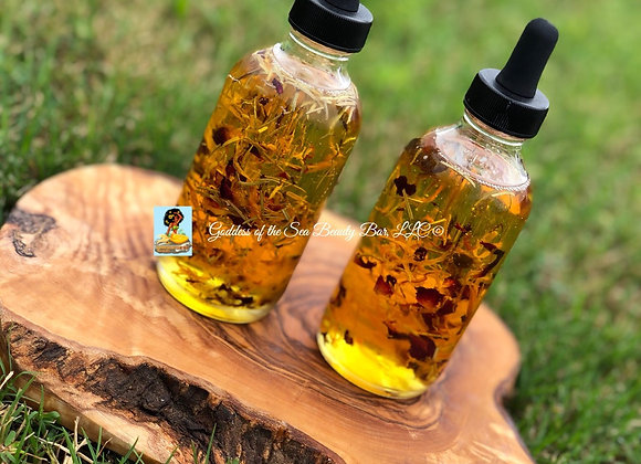 4oz Flower Bomb Serum