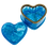 Thumbnail: Heart Of The Ocean 2 Piece Trinket Box