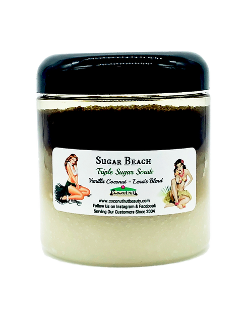 Sugar Beach Triple Sugar Scrub