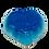 Thumbnail: Heart Of The Ocean Small Trinket Dish