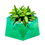Thumbnail: Emerald Lagoon Extra Small Succulent Planter