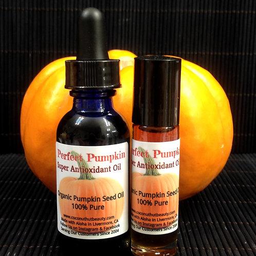 Perfect Pumpkin Serum
