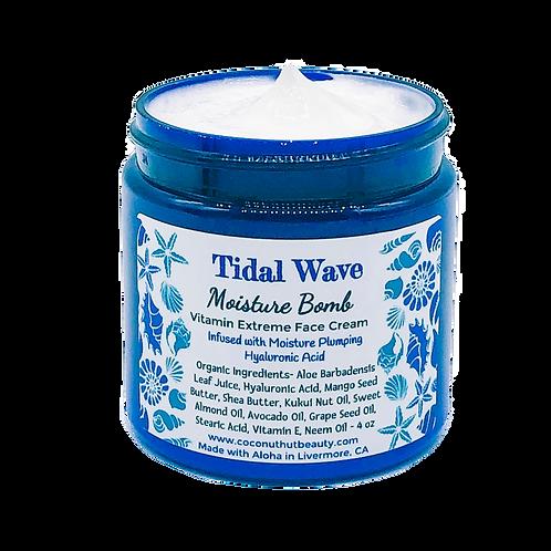 Tidal Wave Moisture Bomb